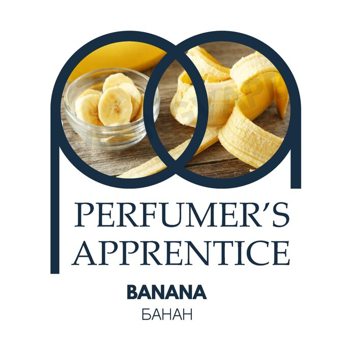 The Perfumer's Apprentice Banana (Банан)