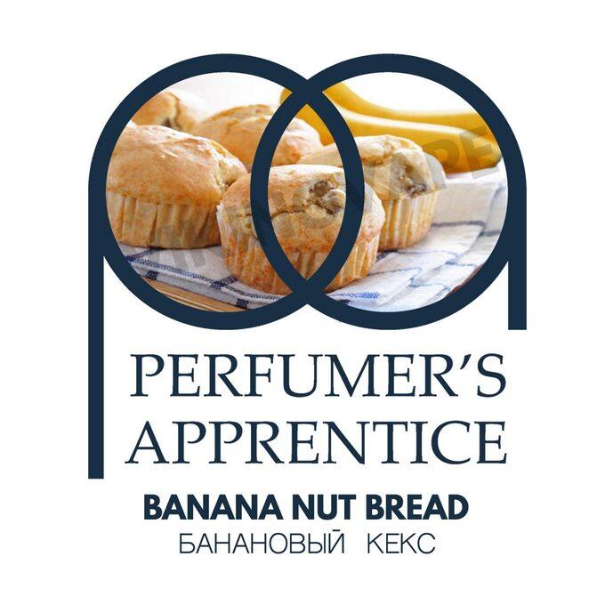 The Perfumer's Apprentice Banana Nut Bread (Банановый кекс)