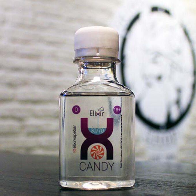 Elixir Base Candy