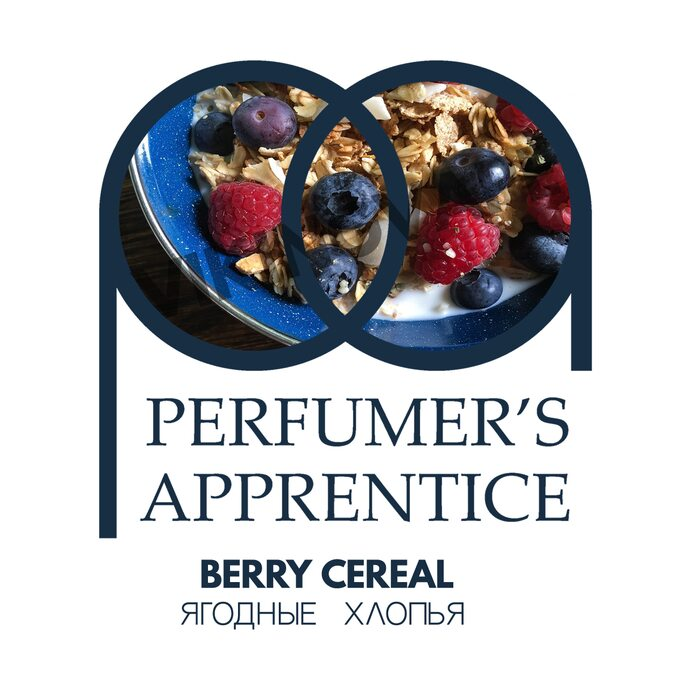 The Perfumer's Apprentice Berry Cereal (Ягодные хлопья)