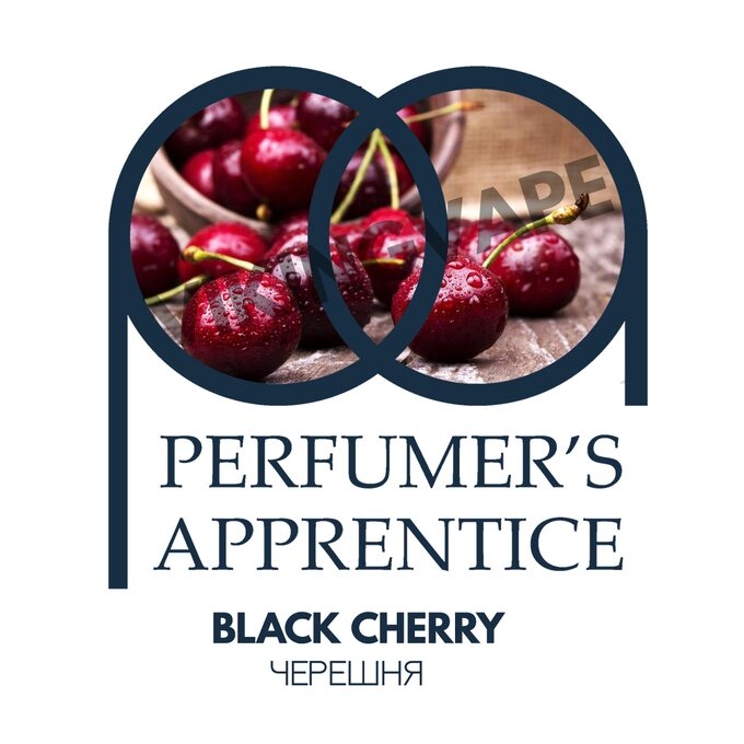The Perfumer's Apprentice Black Cherry (Черешня)