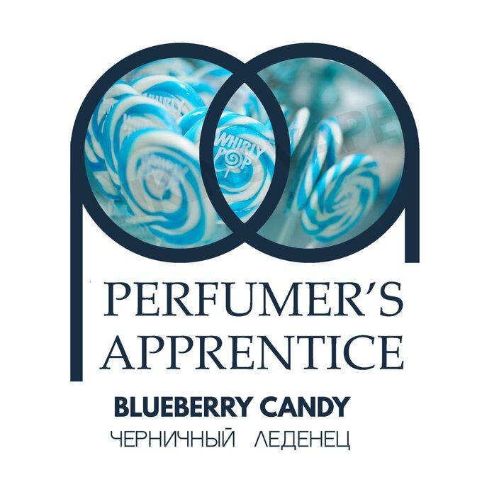 The Perfumer's Apprentice Blueberry Сandy (Черничный леденец)