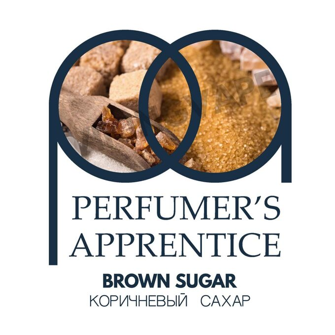 The Perfumer's Apprentice Brown Sugar (Коричневый сахар)