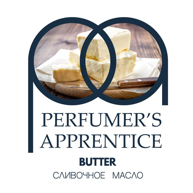 The Perfumer's Apprentice Butter (Сливочное Масло)
