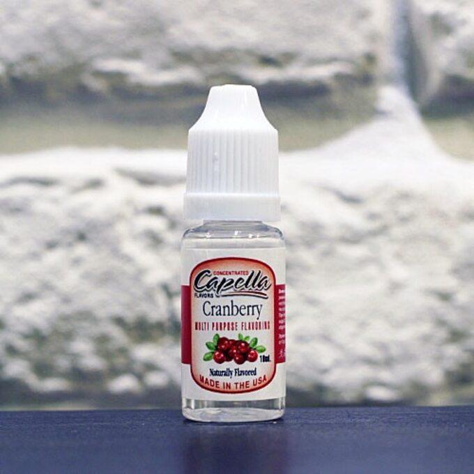 Capella Cranberry
