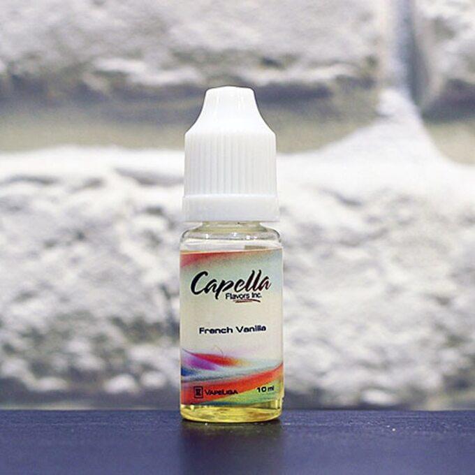 Capella French Vanilla