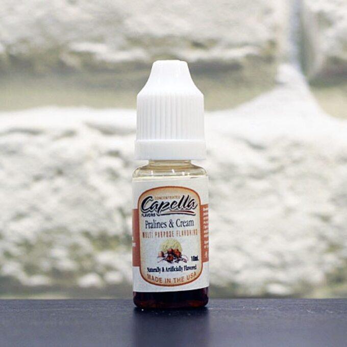 Capella Pralines and Cream