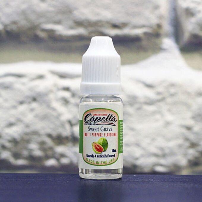 Capella Sweet Guava