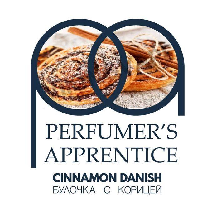 The Perfumer's Apprentice Cinnamon Danish (Булочка с корицей)