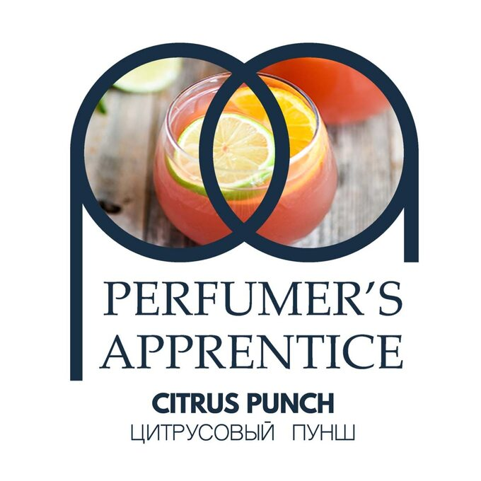 The Perfumer's Apprentice Citrus Punch (Цитрусовый пунш)
