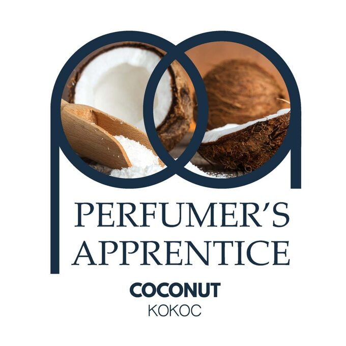 The Perfumer's Apprentice Coconut (Кокос)