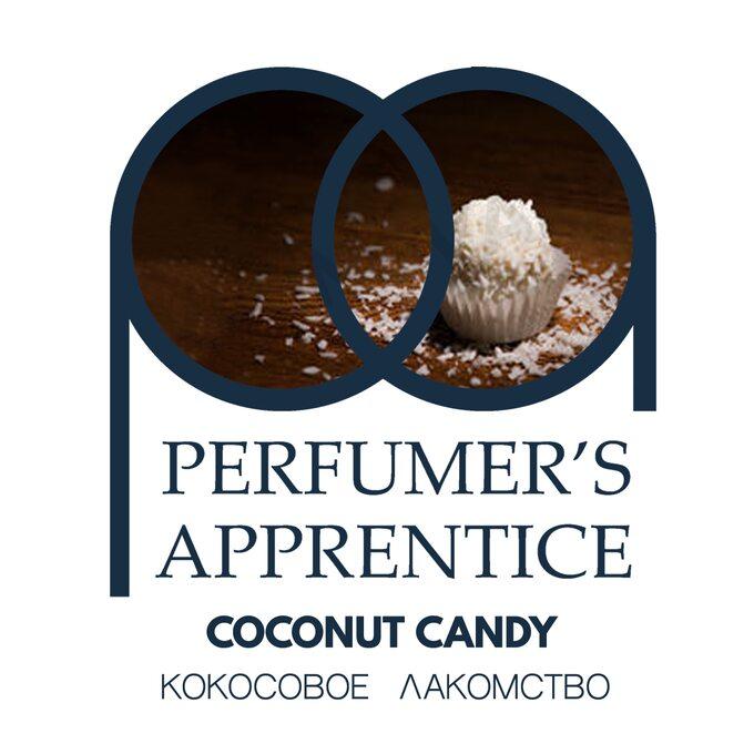 The Perfumer's Apprentice Coconut Candy (Кокосовое Лакомство)