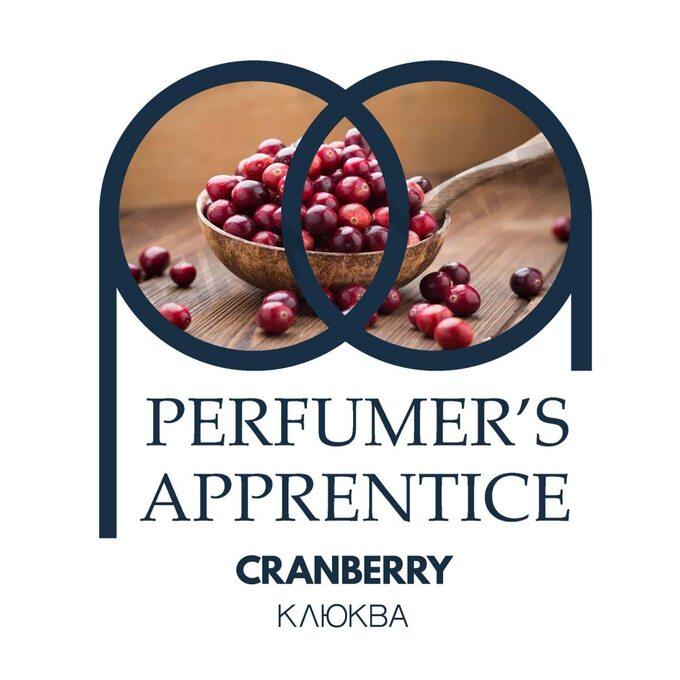 The Perfumer's Apprentice Cranberry (Клюква)