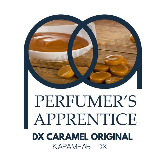 The Perfumer's Apprentice DX Caramel Original (Карамель DX)