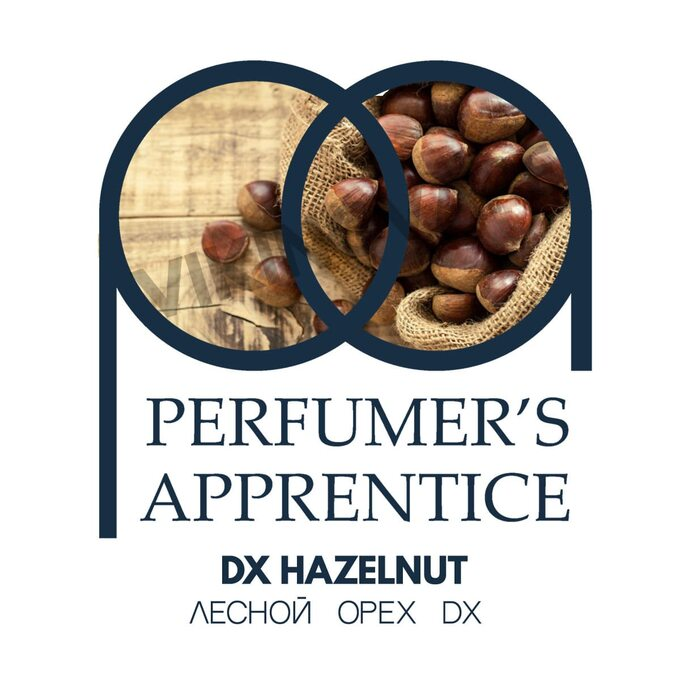The Perfumer's Apprentice DX Hazelnut (Лесной орех)