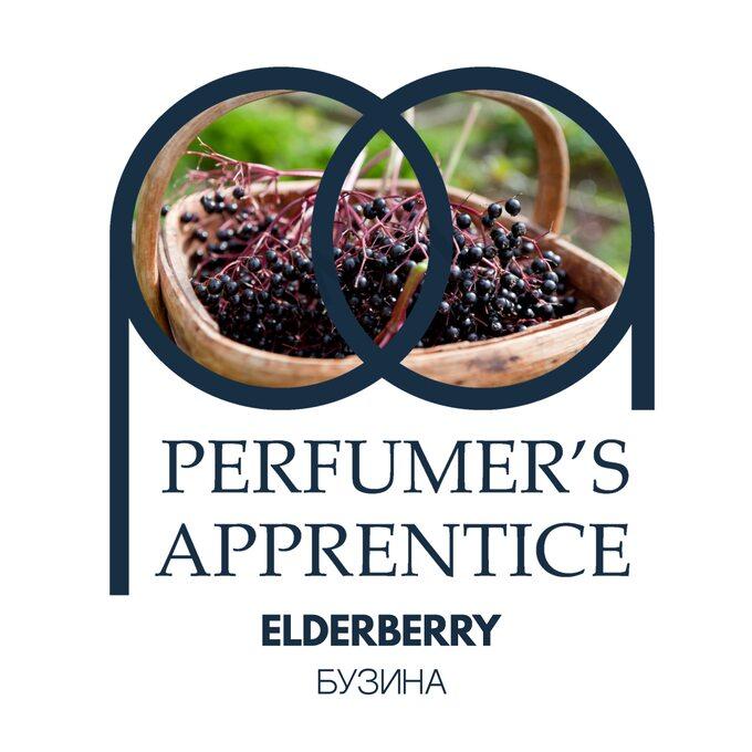 The Perfumer's Apprentice Еlderberry (Бузина)