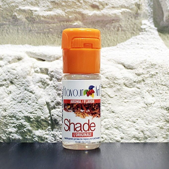 FlavourArt Shade