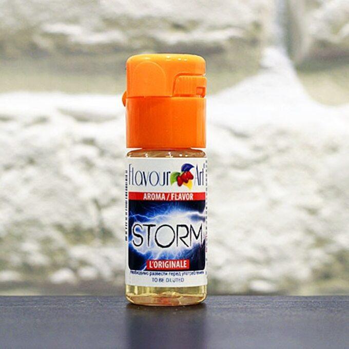 FlavourArt Storm