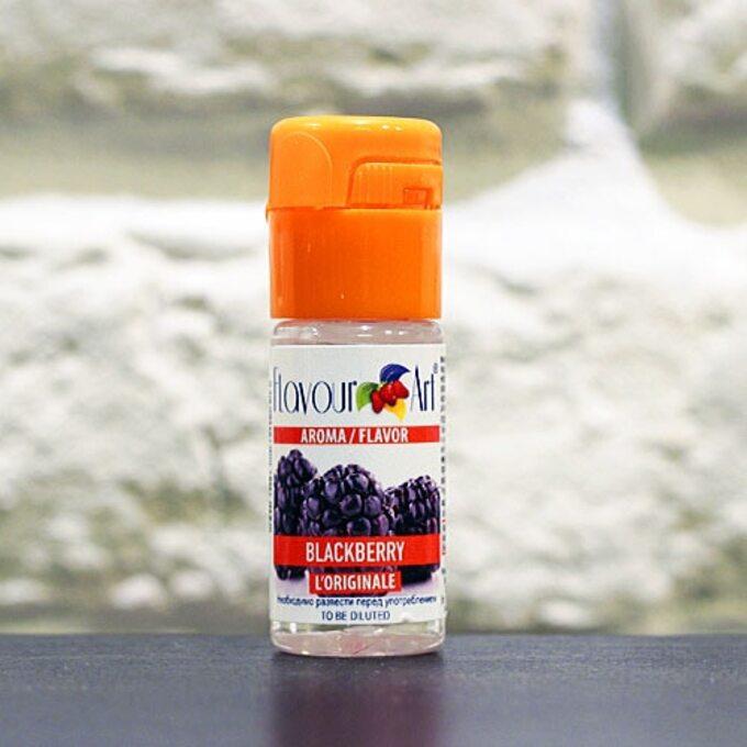 FlavourArt Blackberry
