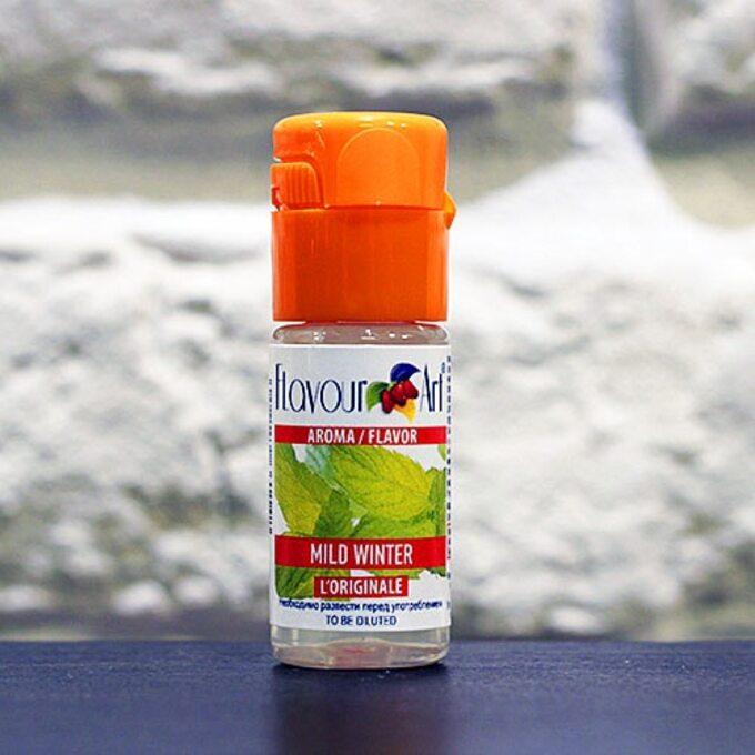 FlavourArt Peppermint (Mild Winter)