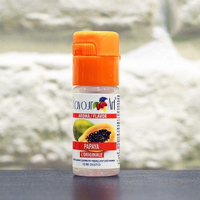 FlavourArt Papaya