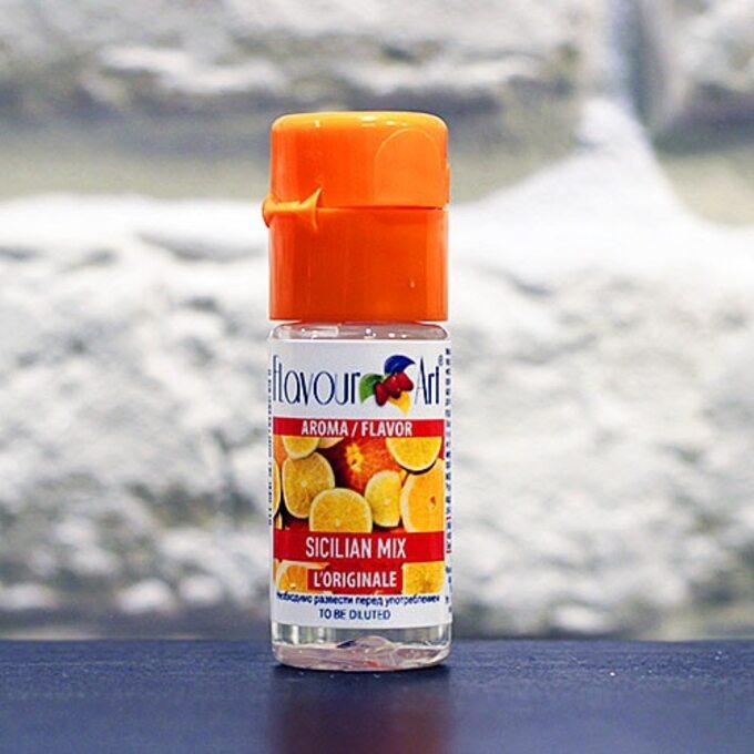 FlavourArt Sicilian Mix (Citrus Mix)