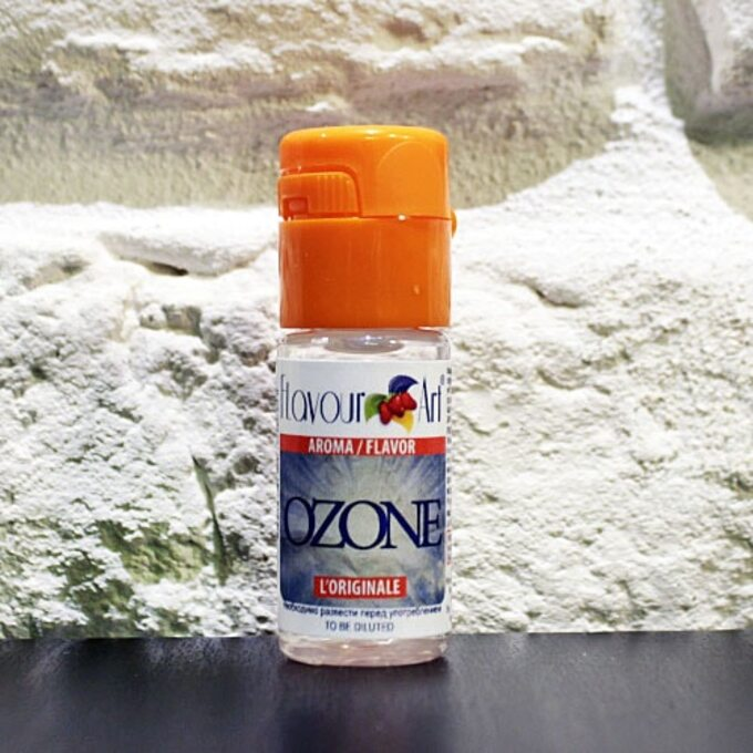 FlavourArt Ozone