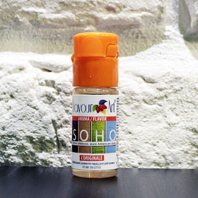 FlavourArt Soho