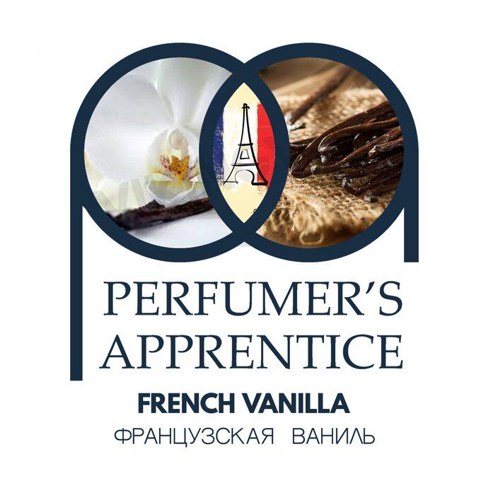 The Perfumer's Apprentice French Vanilla (Французская ваниль)