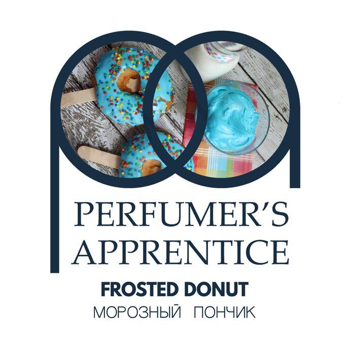 The Perfumer's Apprentice Frosted Donut (Морозный пончик)