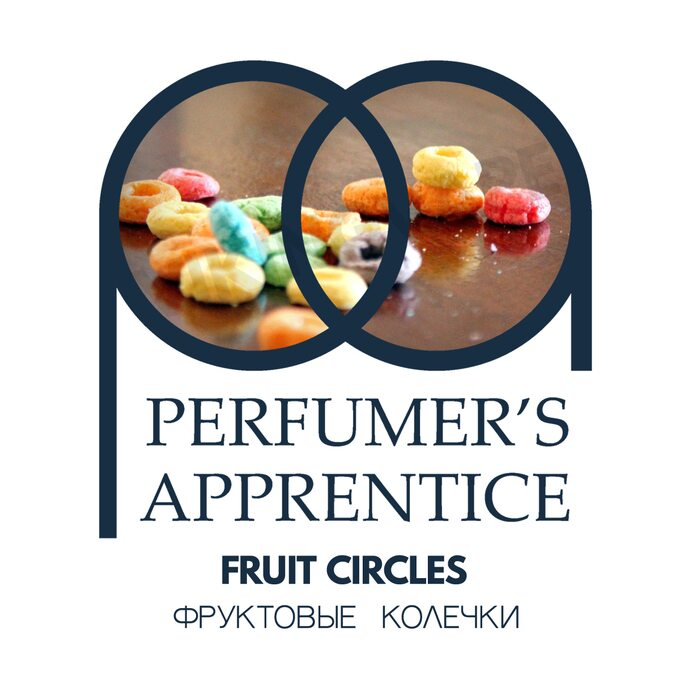 TPA The Perfumer's Apprentice Fruit Circles (Фруктовые колечки)