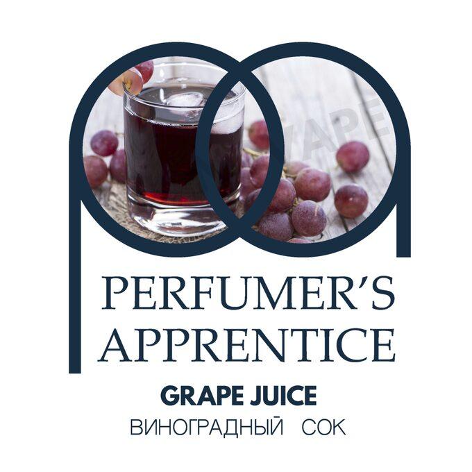 The Perfumer's Apprentice Grape Juice (Виноградный сок)