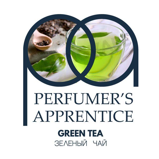 The Perfumer's Apprentice Green Tea (Зеленый чай)