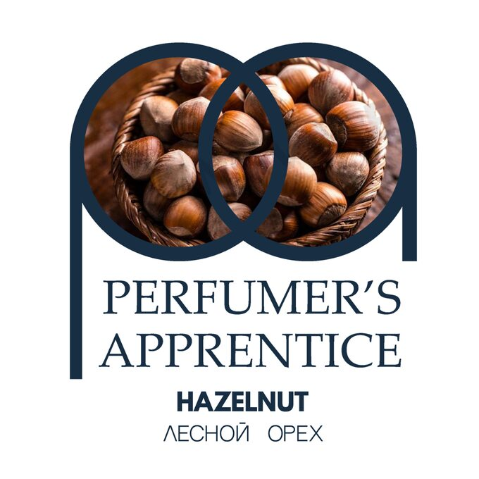 The Perfumer's Apprentice Hazelnut (Лесной орех)