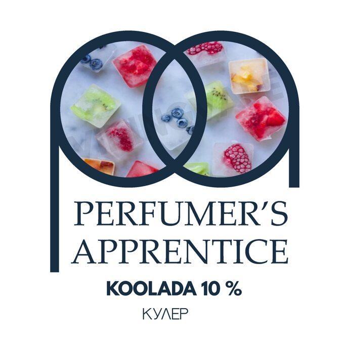 The Perfumer's Apprentice Koolada 10% (Кулер)