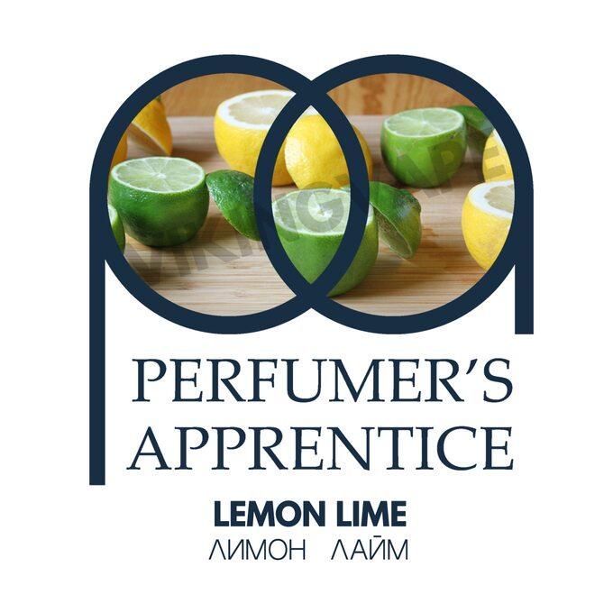 The Perfumer's Apprentice Lemon Lime (Лимон - лайм)