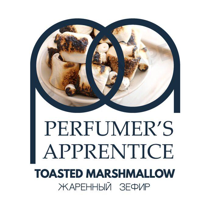 The Perfumer's Apprentice Toasted Marshmallow (Жаренный зефир)