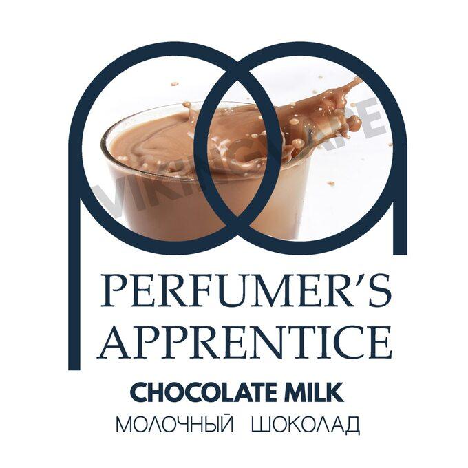 The Perfumer's Apprentice Milk Chocolate (Молочный шоколад)
