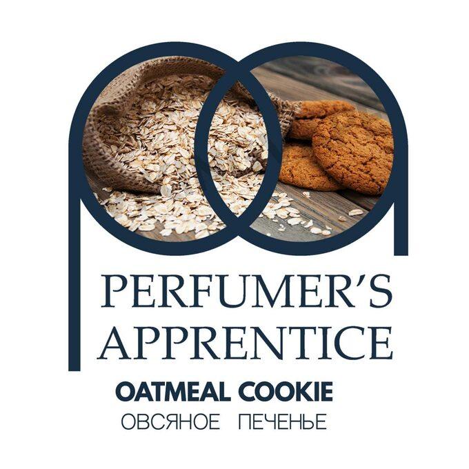 The Perfumer's Apprentice Oatmeal Cookie (Овсяное печенье)