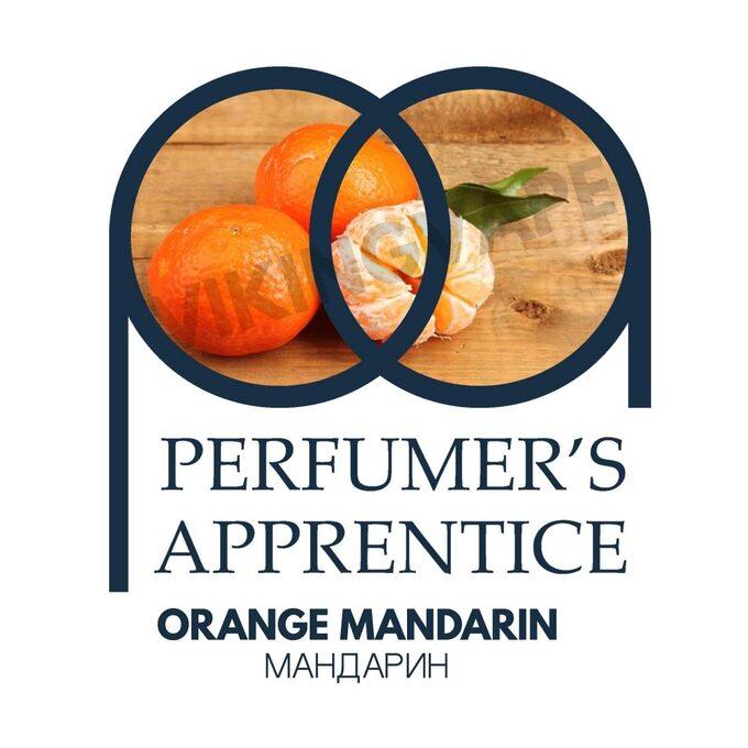 The Perfumer's Apprentice Orange Mandarin (Мандарин)