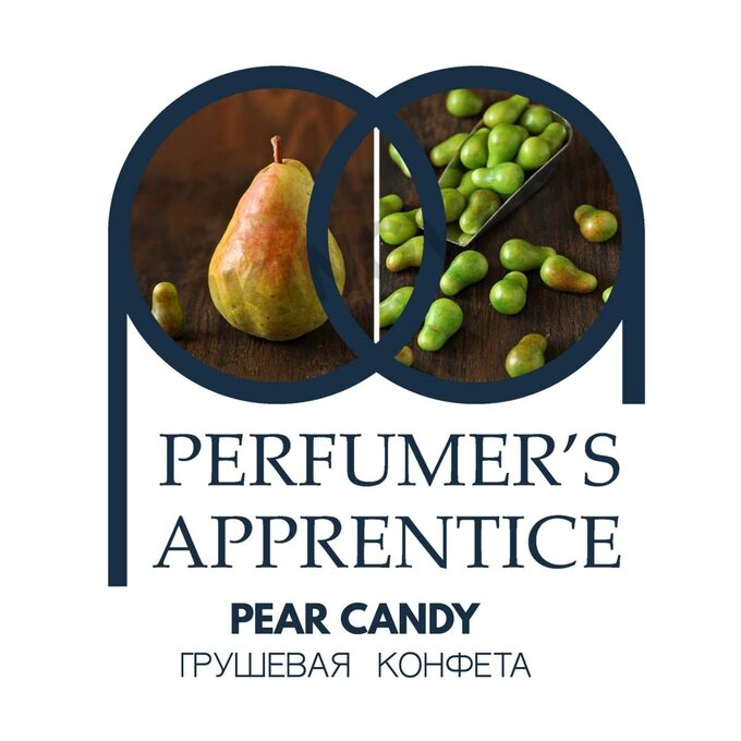 The Perfumer's Apprentice Pear Candy (Грушевая конфета)