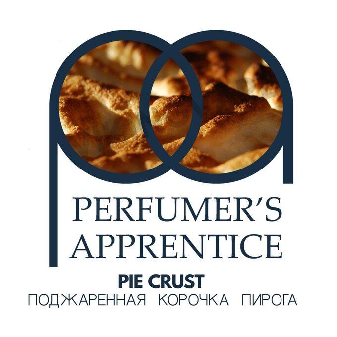 The Perfumer's Apprentice Pie Crust (Зажаренная корочка пирога)