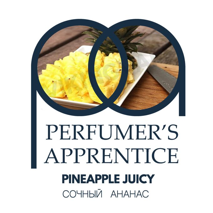 The Perfumer's Apprentice Pineapple (Сочный Ананас)
