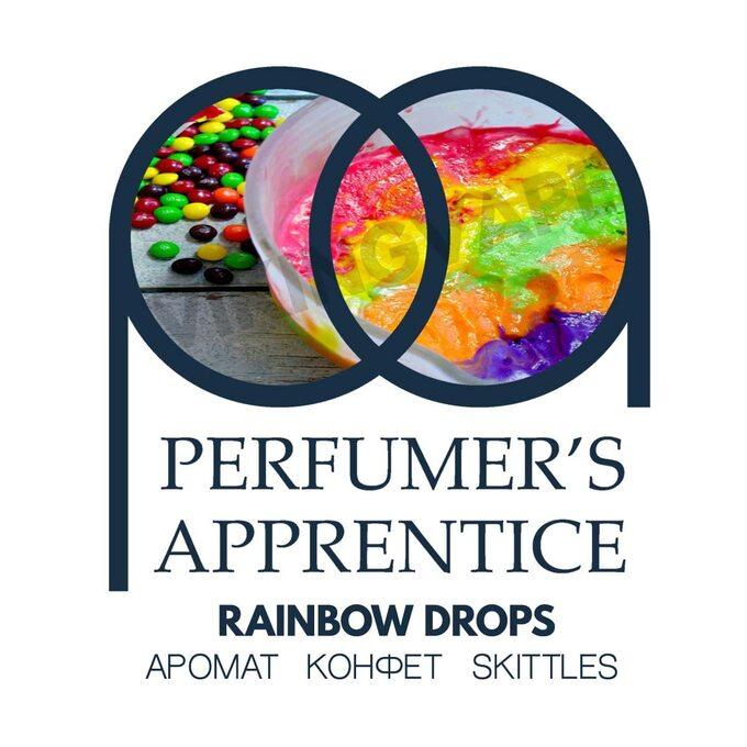 The Perfumer's Apprentice Rainbow Drops (Аромат конфет Skittles)