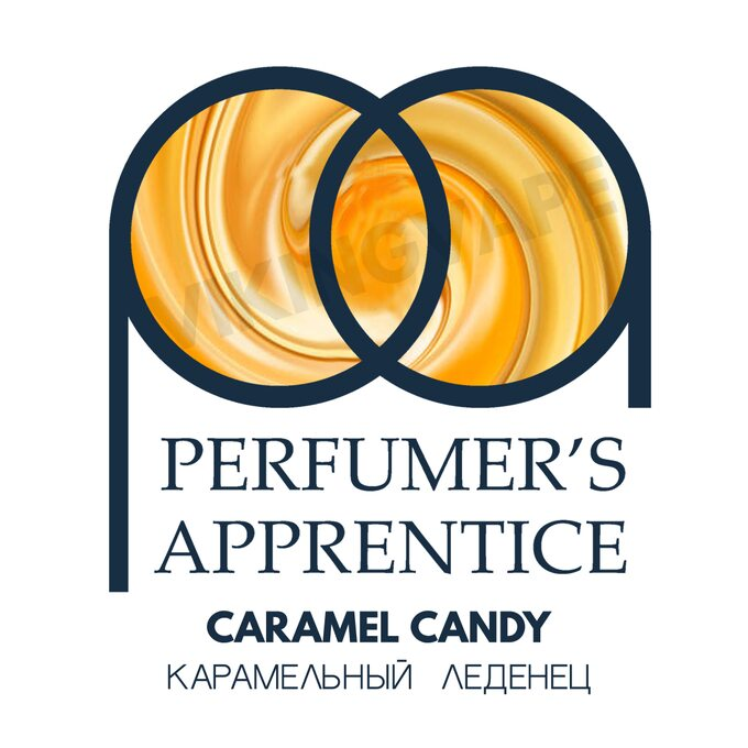 The Perfumer's Apprentice Caramel Candy (Карамельный леденец)