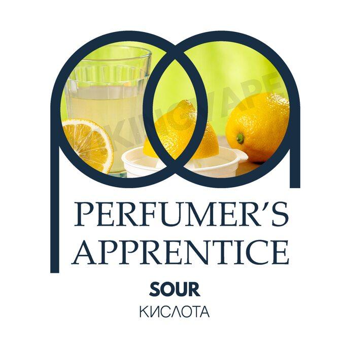 The Perfumer's Apprentice Sour (Кислота)