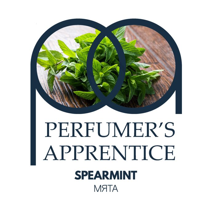 The Perfumer's Apprentice Spearmint (Мята)