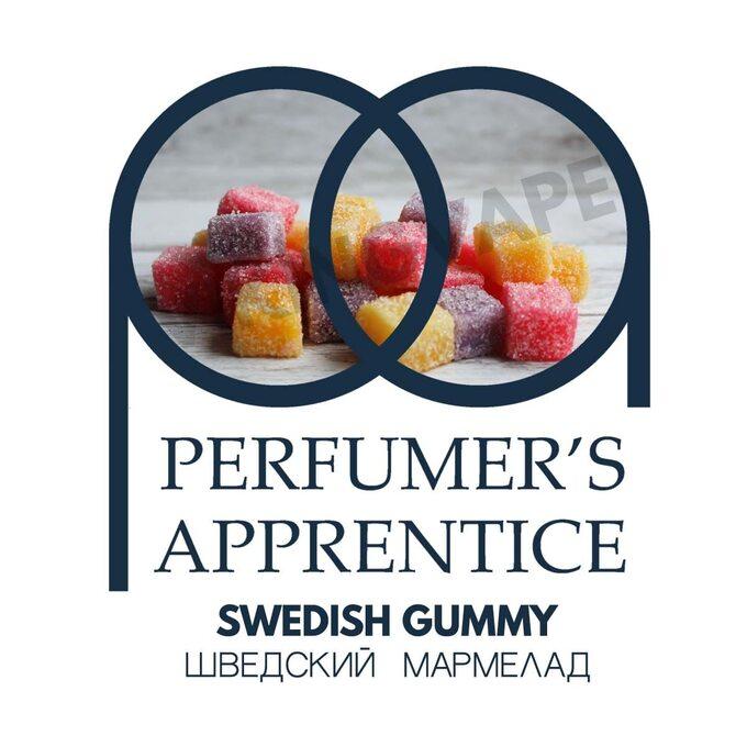 The Perfumer's Apprentice Swedish Gummy (Шведский мармелад)