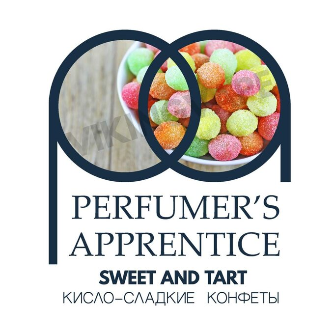 The Perfumer's Apprentice Sweet and Tart (Кисло-сладкие конфеты)