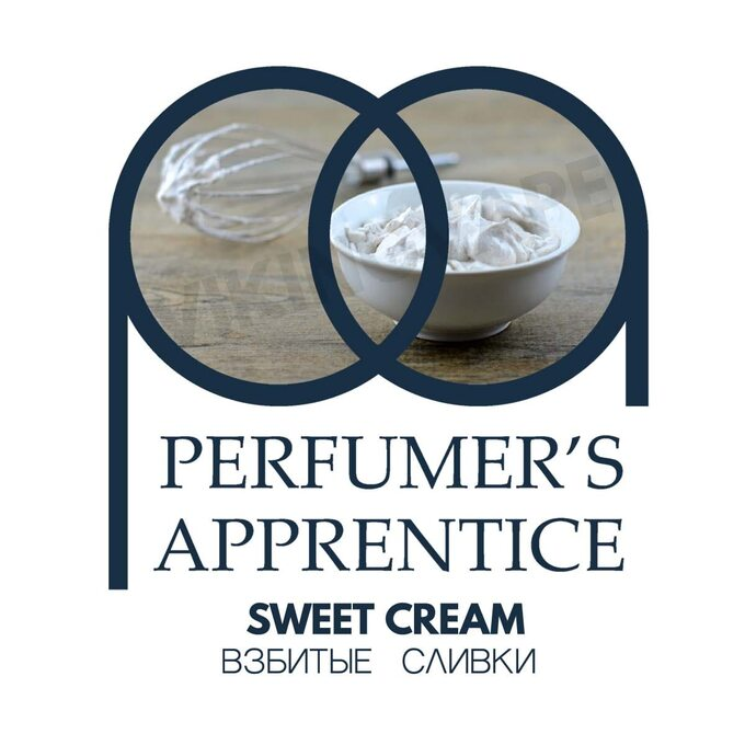 The Perfumer's Apprentice Sweet Cream (Взбитые сливки)